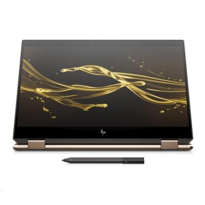 NTB HP Spectre x360 15-df0102nc;i7-8565U;Touch 15.6 UHD AG IPS;16GB;SSD 1TB+32GB 3D XP;GeF MX150-2GB;Wifi;pouze otevřeno