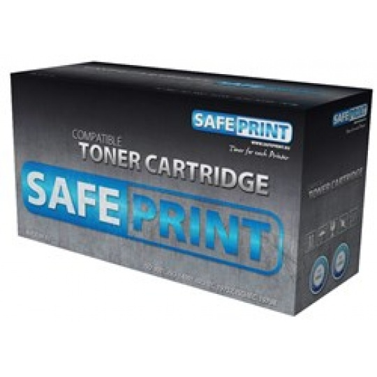 SAFEPRINT kompatibilní toner OKI 42127457 | Black | 5000str