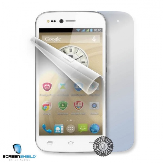 ScreenShield fólie na celé tělo pro Prestigio MultiPhone PSP 3455 DUO