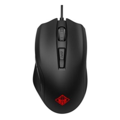 HP OMEN Mouse 400 - MOUSE, poškozený obal