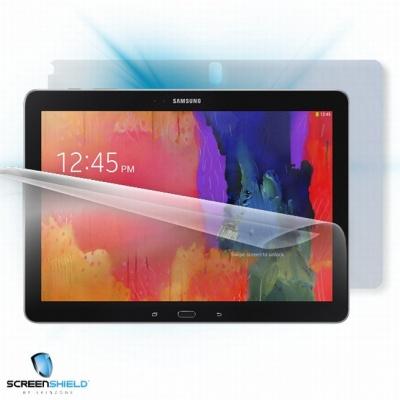 ScreenShield fólie na celé tělo pro Samsung Galaxy Note Pro 12.2 (SM-P900)