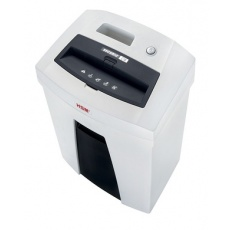 HSM skartovač Securio C16 (řez: Podélný 3.9mm   vstup: 225mm   DIN: P-2 (2)   papír, sponky, plast. karty )