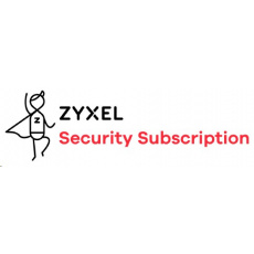 Zyxel USGFLEX700 licence, 1-year Hotspot Management Subscription Service and Concurrent Device Upgrade