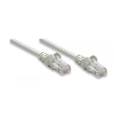Intellinet Patch kabel Cat5e UTP 2m šedý