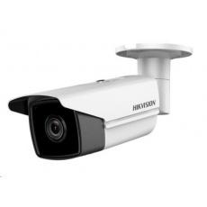 HIKVISION IP kamera 8Mpix, 4K UHD, 20sn/s, H.265+, obj. 4mm (79°), 12VDC/PoE, IR 50m, WDR 120dB, 3DNR, MicroSDXC, IP67