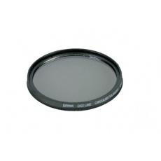 Doerr Polarizační filtr C-PL DigiLine - 58 mm