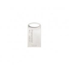 TRANSCEND Flash Disk 32GB JetFlash®720S, USB 3.1, MLC solution (R:130/W:45 MB/s) stříbná