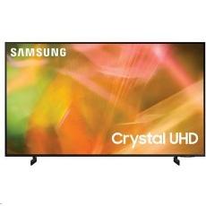 """SAMSUNG UE50AU8072 50"""" Crystal UHD TV 3840x2160"""