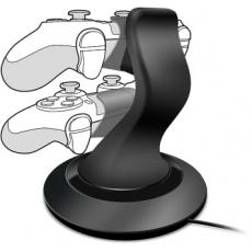 SPEED LINK nabíjecí stanice TWINDOCK Charging System - for PS4, black