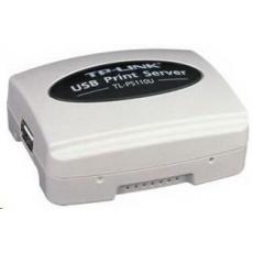 TP-Link TL-PS110U [Tiskový server Fast Ethernet s portem USB 2.0]