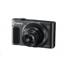 Canon PowerShot SX620 HS, 20.2 Mpix, 25x zoom - černý