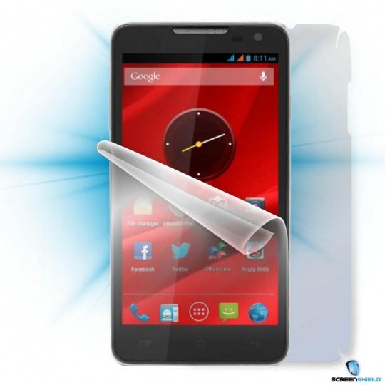 ScreenShield fólie na celé tělo pro Prestigio MultiPhone PAP 5044 DUO