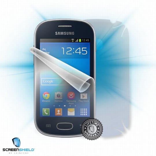 ScreenShield fólie na celé tělo pro Samsung Galaxy Fame Lite (S6790)