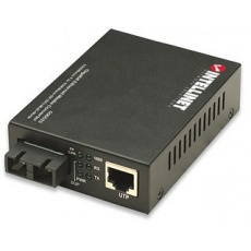 Intellinet Gigabit Ethernet konvertor, 1000Base-T na 1000Base-SX (SC) Multi-Mode, 220 m