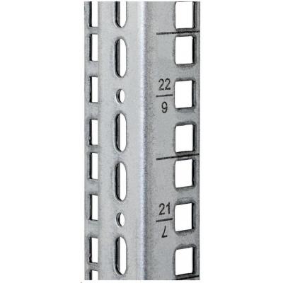 TRITON Vertikální lišta 45U, cena za 1ks