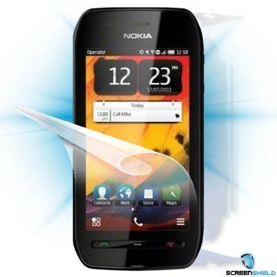 ScreenShield fólie na celé tělo pro Nokia 603