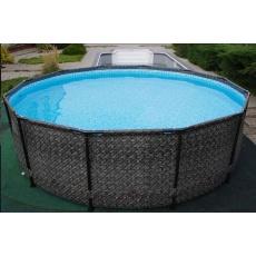 Marimex bazén Florida 3,66x0,99 m 10340213