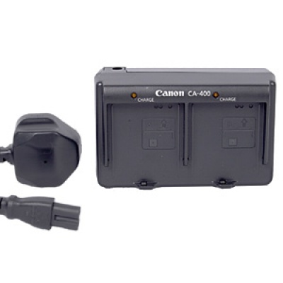 Canon CA-400 kompaktní síťový adaptér