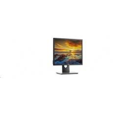 "DELL P1917S -19 Monitor   48cm(19"") Black, EUR 5:4 IPS USB VGA HDMI DP PIVOT 3y"