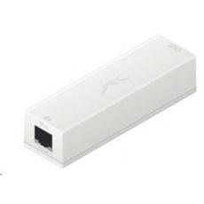 UBNT INS-8023AF-I [vnitřní PoE konvertor 48V z (aktivní 802.3af) na 18V (pasivní PoE pro UBNT)]