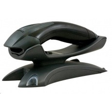 Honeywell 1202g Voyager BT, USB, černá + základna (dosah 10m)