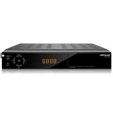 AMIKO satelitný prijímač Amiko HD-8155 DVB-S/S2 HD s H.264 / H.265 (HEVC)
