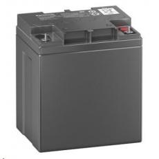 Baterie - Panasonic LC-P1228AP (12V/28Ah - M5), životnost 10-12let