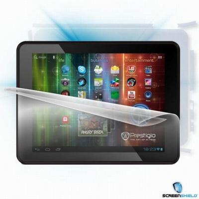 ScreenShield fólie na celé tělo pro Prestigio MultiPad PMP 5580 DUO