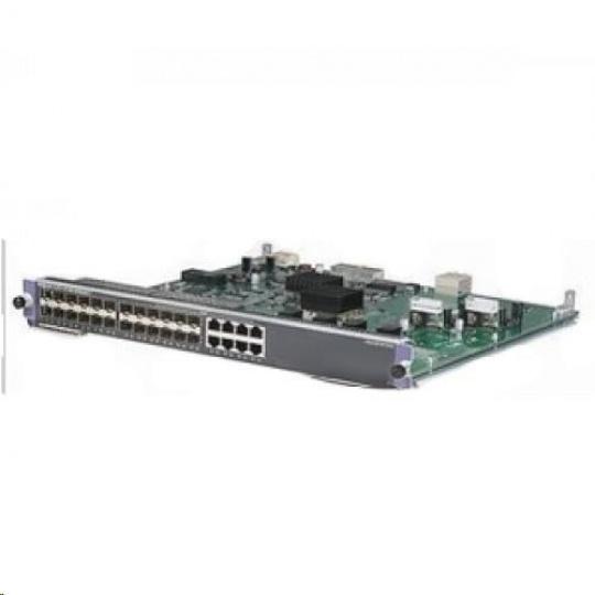HPE 7500 24-port Gig-T Module