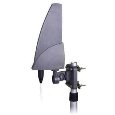 EVOLVEO Shark 35dB, aktivní venkovní anténa DVB-T/T2