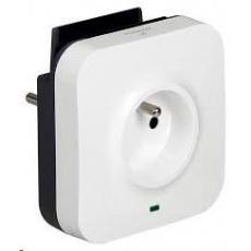 Legrand - Prepäťová ochrana s 2x USB nabíjačkou + micro USB rolovacím 1m nabíjacím vodičom