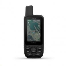 Garmin GPS outdoorová navigace GPSMAP 66s PRO