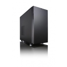 FRACTAL DESIGN skříň DEFINE R5 USB 3.0 Black, bez zdroje