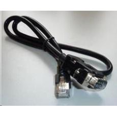 Quorion propojovací kabel RS232 z RJ45 na Canon9
