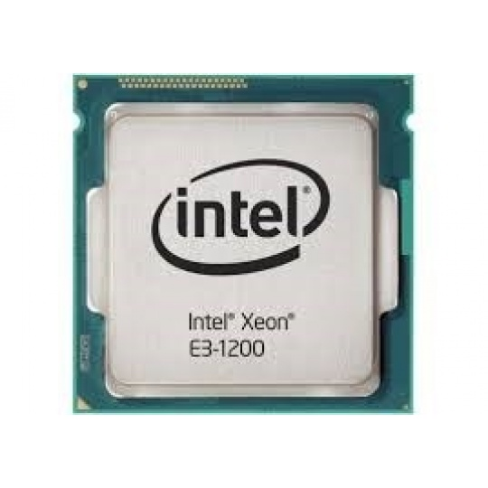 CPU INTEL XEON E3-1285 v4, LGA1150, 3.50 GHz, 6MB L3, 4/8, tray (bez chladiče)