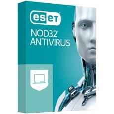 ESET NOD32 Antivirus pro 3 počítače (elektronická licence)