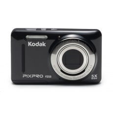 KODAK Friend zoom FZ53 Black